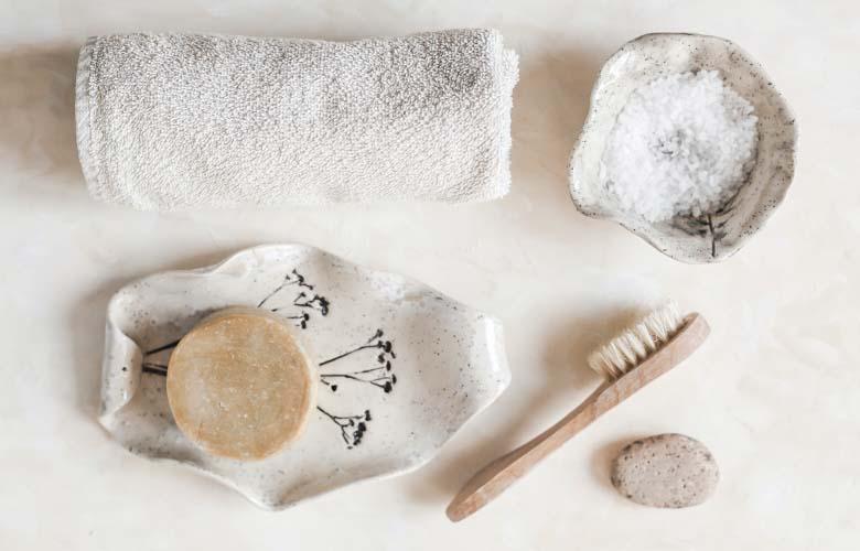 Escova de Banho | westwing.com.br