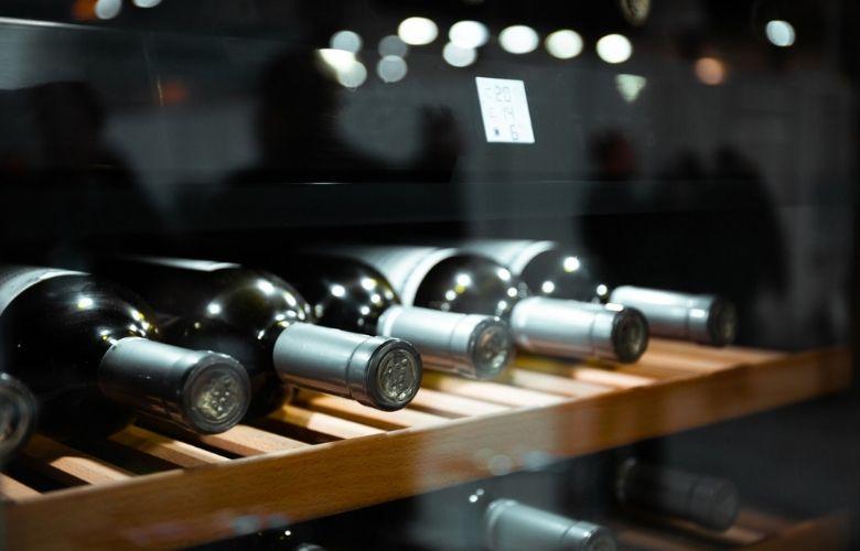 Adega de Vinho Elétrica | westwing.com.br