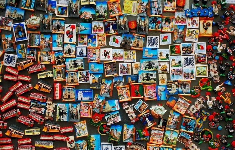 Souvenir Emoldurado | westwing.com.br