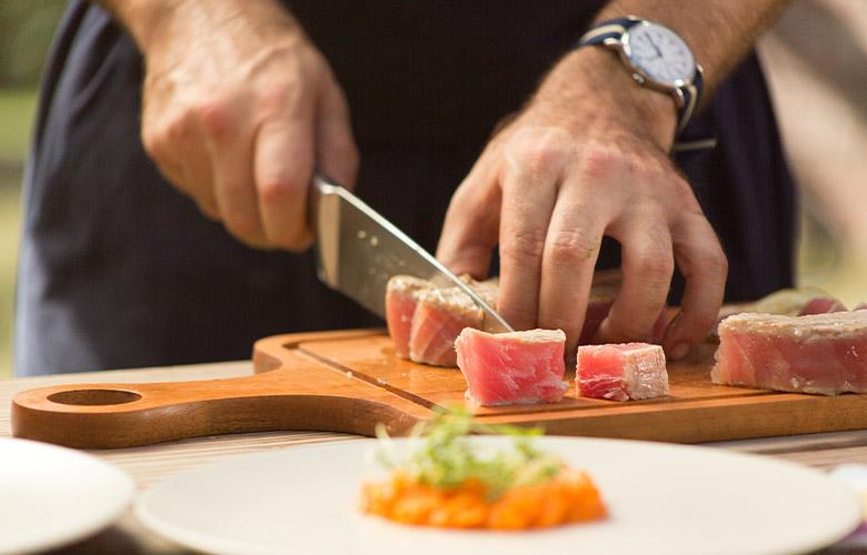Tábua de Carne de Madeira | westwing.com.br