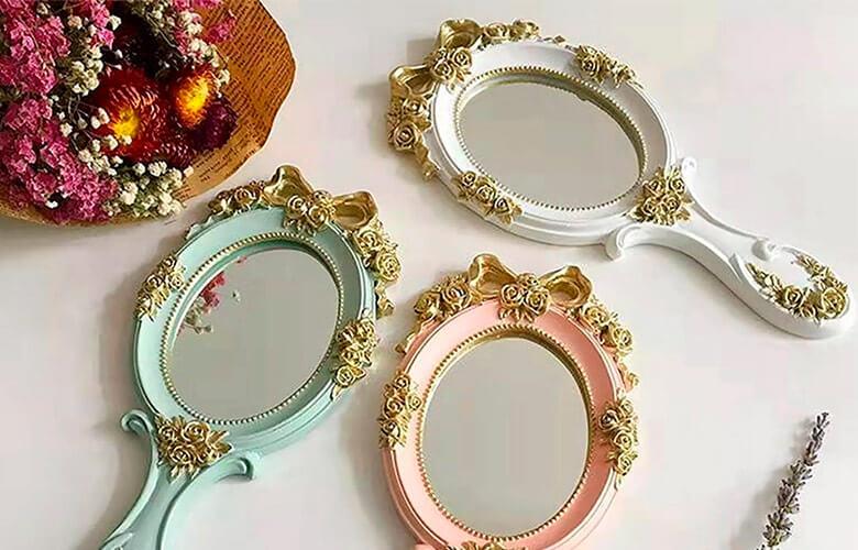 Espelho de Mão | westwing.com.br