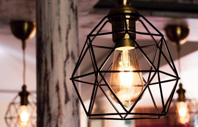 Luminária Diamante | westwing.com.br