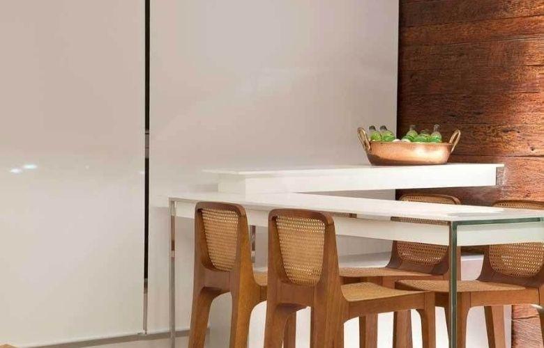 Banqueta de Bambu | westwing.com.br