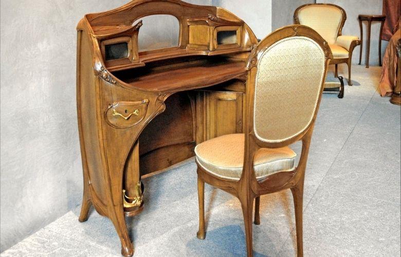 Cadeira Art Nouveau | westwing.com.br