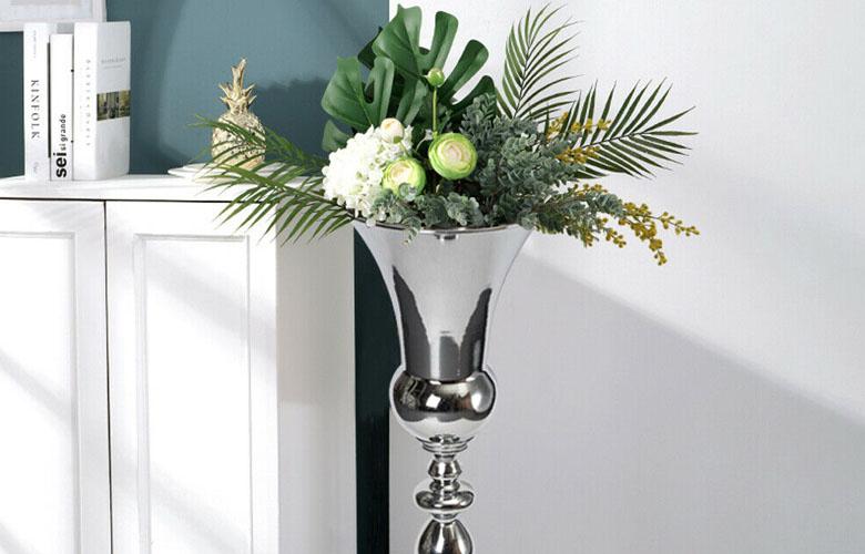 Vaso de Aço   westwing.com.br