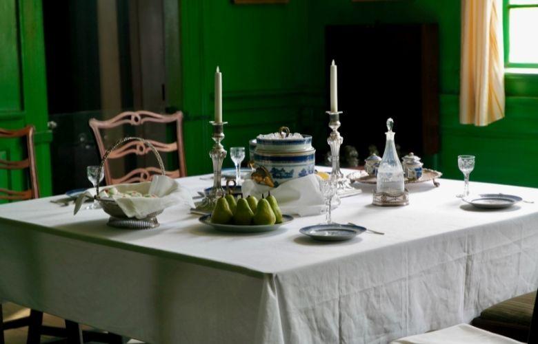 Sala de Jantar Verde | westwing.com.br