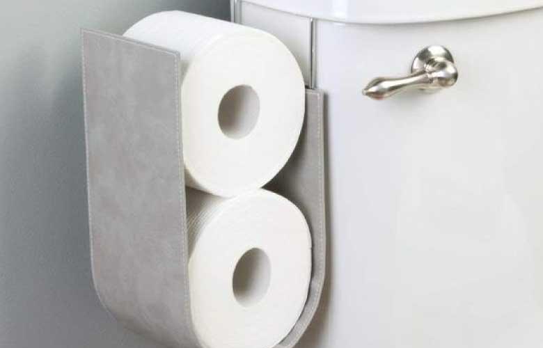 Porta-Papel Higiênico | westwing.com.br