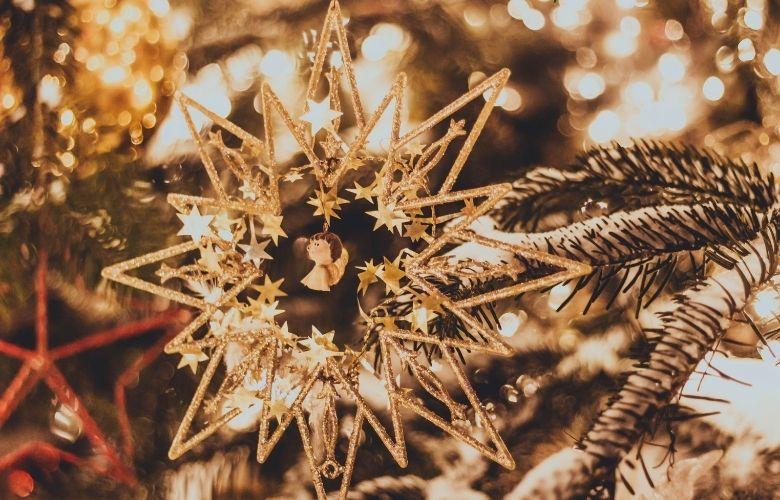 Enfeites de Natal: Como Enfeitar Toda a Casa | westwing.com.br