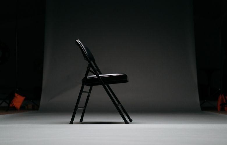 Cadeira Dobrável Estofada | westwing.com.br