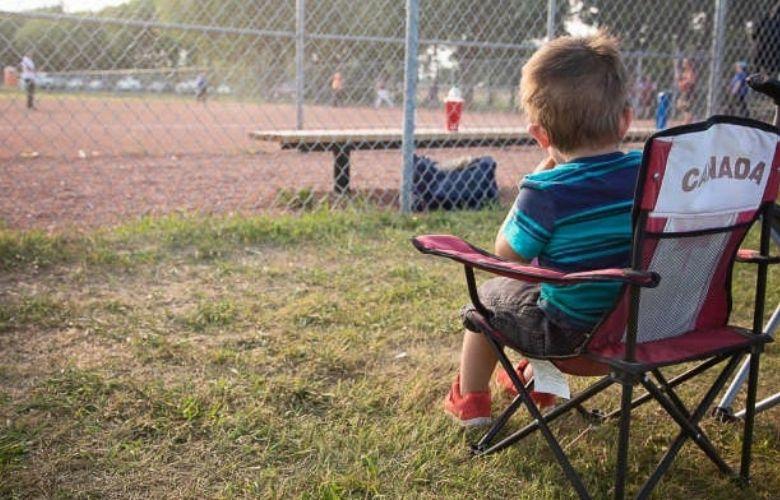 Cadeira Dobrável Infantil | westwing.com.br