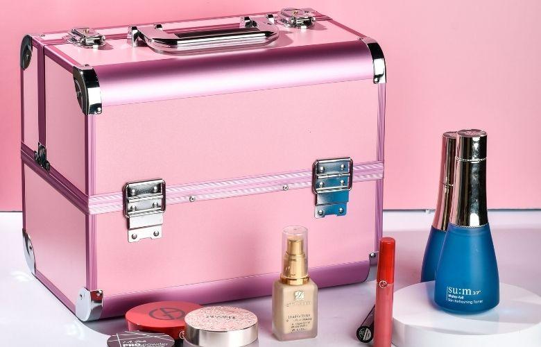 Caixa de Maquiagem Grande | westwing.com.br