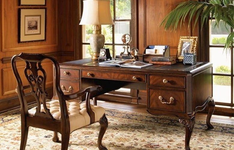 Escrivaninha Vitoriana | westwing.com.br