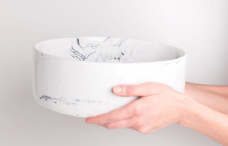Bowl Branco   westwing.com.br