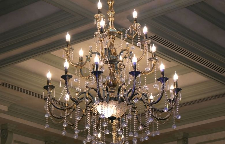 Lustre Vitoriano   westwing.com.br