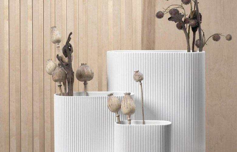 Vaso Art Déco | westwing.com.br