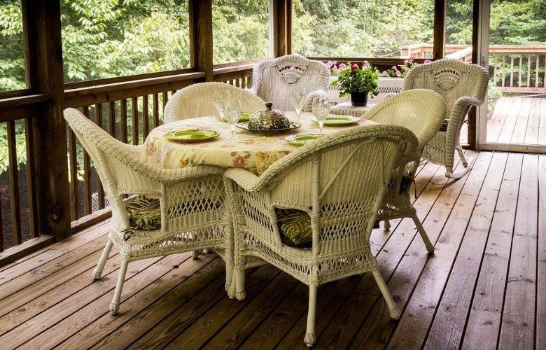 Cadeira de Vime   westwing.com.br