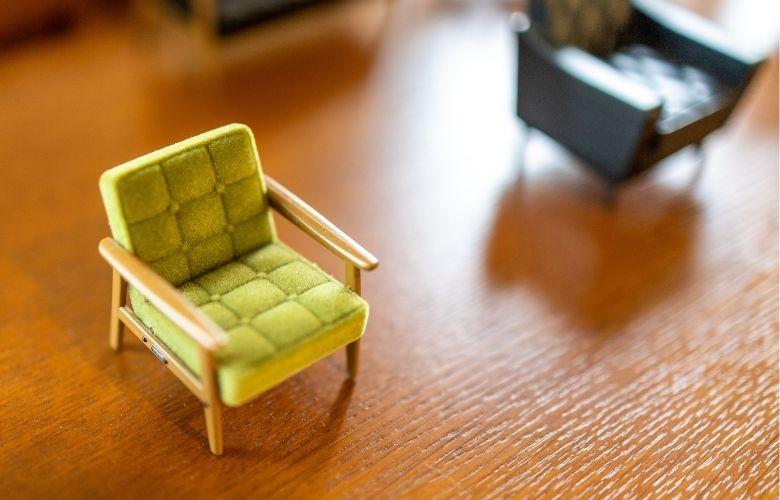 Miniaturas de Cadeiras | westwing.com.br