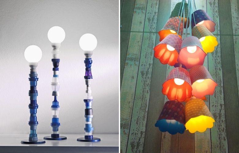 Luminária de Plástico   westwing.com.br