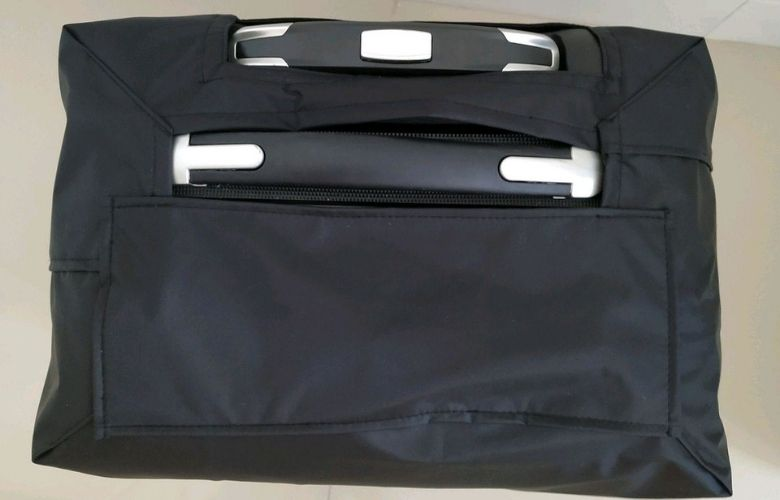 Capa Protetora para Mala   westwing.com.br