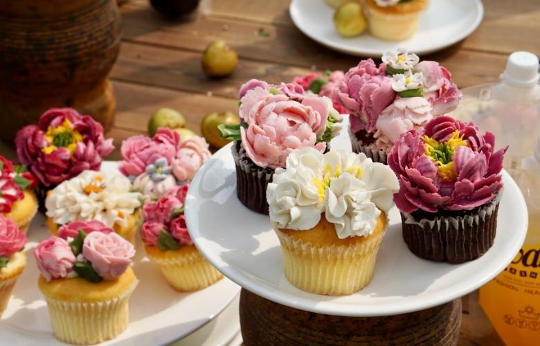 Forma de Silicone para Cupcake | westwing.com.br