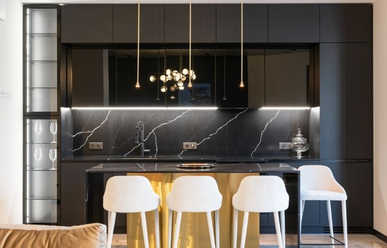 Cozinha Planejada para Apartamento Pequeno | westwing.com.br