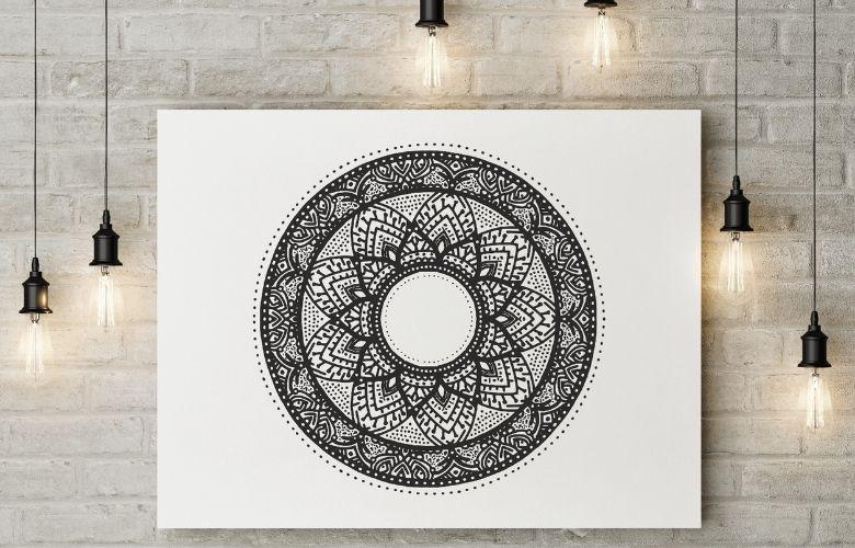 Mandalas Decorativas | westwing.com.br