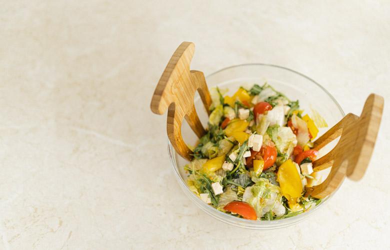 Pegador de Salada   westwing.com.br