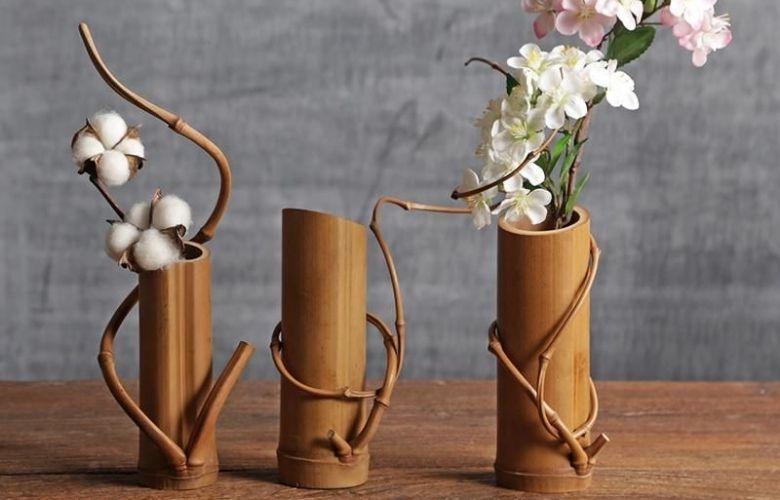 Vaso de Bambu | westwing.com.br