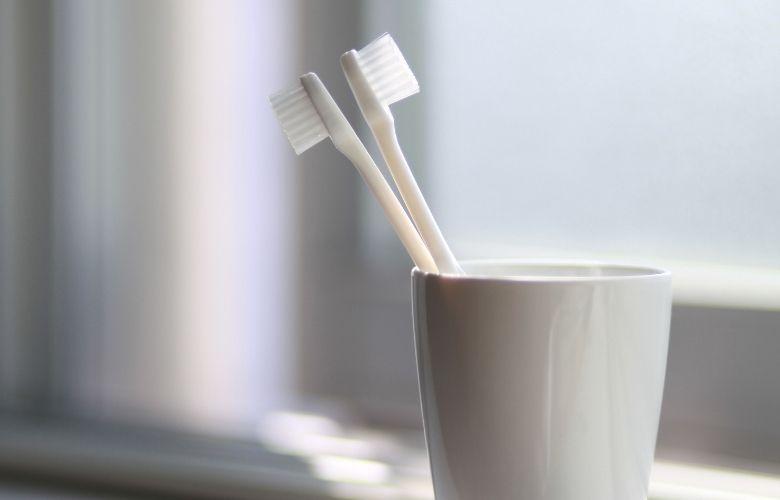 Escova de Dente Descartável | westwing.com.br