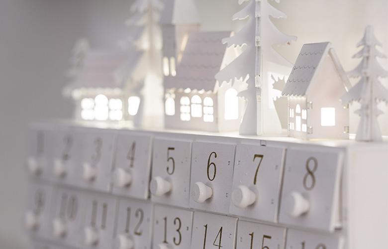Calendário do Advento   westwing.com.br