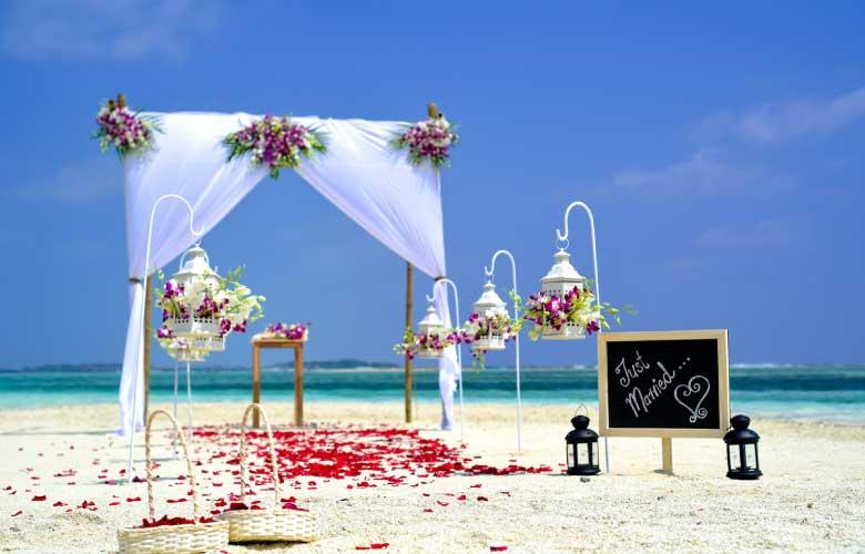 Decoração de Casamento Sustentável   westwing.com.br