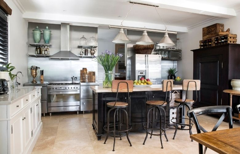 Cadeiras de Ferro para Cozinha | westwing.com.br