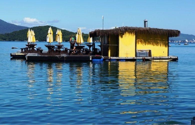 Bar Flutuante | westwing.com.br