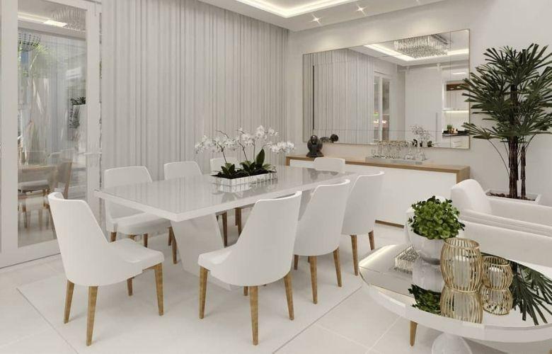Cadeiras Brancas   westwing.com.br