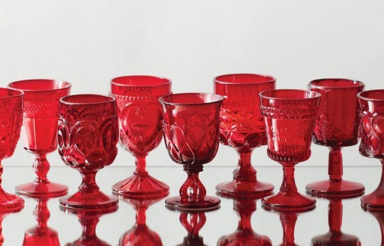 Taças Vermelhas | westwing.com.br