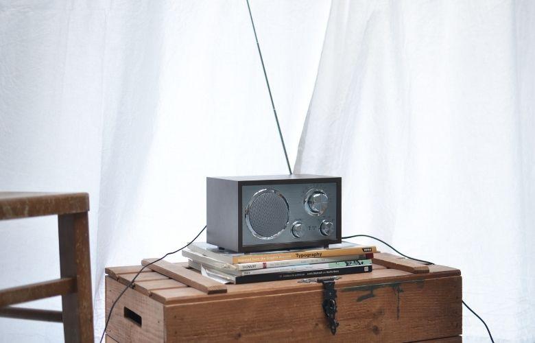 Rádio Portátil   westwing.com.br
