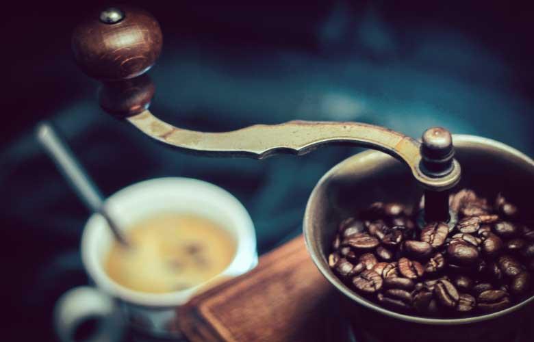 Moedor de Café   westwing.com.br