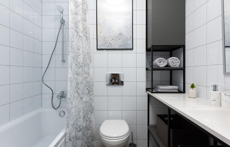 Reforma de Banheiro Pequeno | westwing.com.br