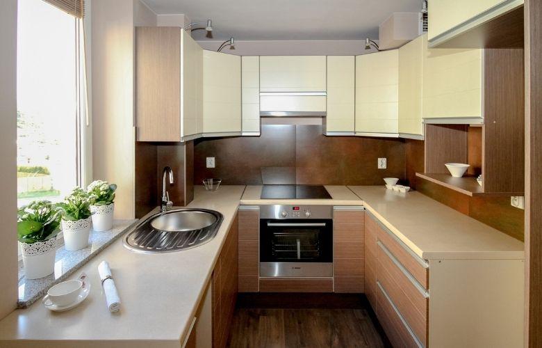 Cozinha Pequena com Bancada | westwing.com.br