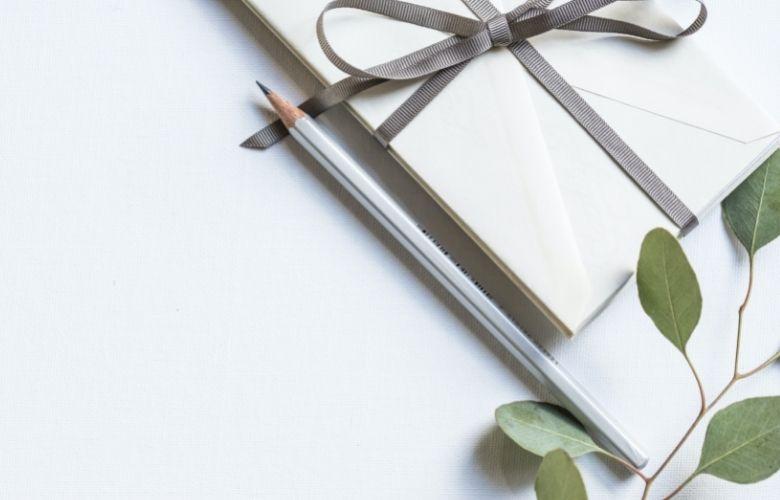 convites de noivado | westwing.com.br