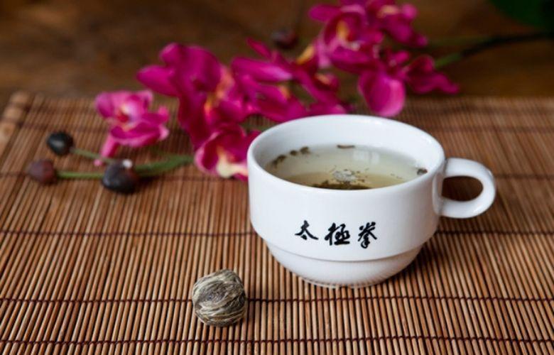Jogo de Chá Oriental   westwing.com.br