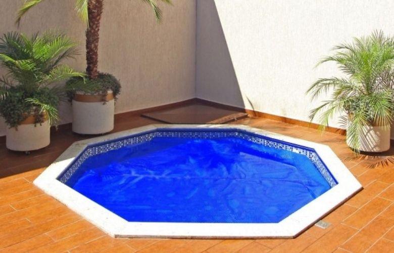 Capa Térmica para Piscina | westwing.com.br