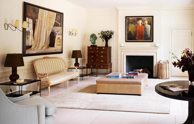 Sala Clássica | westwing.com.br