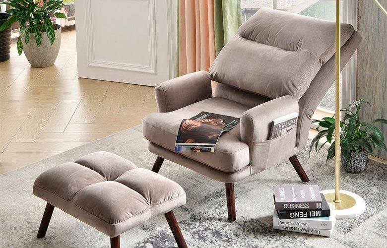 Cadeira Reclinável | westwing.com.br