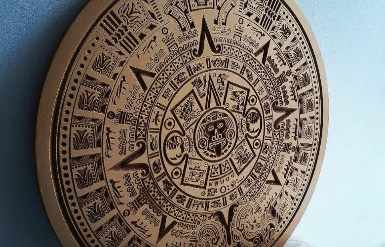 Arte Asteca   westwing.com.br