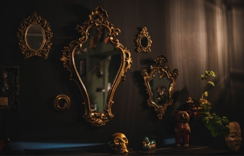 Espelho Provençal   westwing.com.br