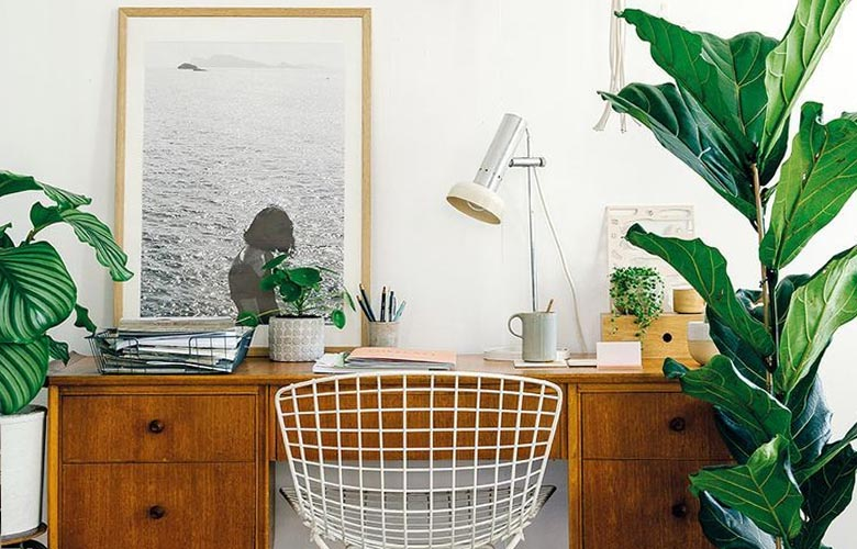 Home Office Vintage | westwing.com.br