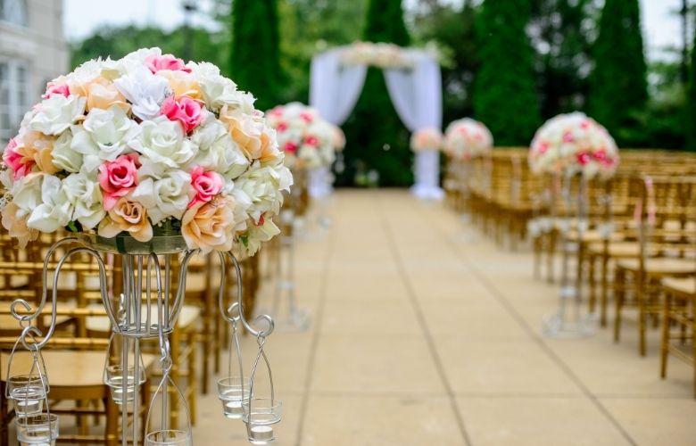 Decoração de Mesa de Casamento | westwing.com.br
