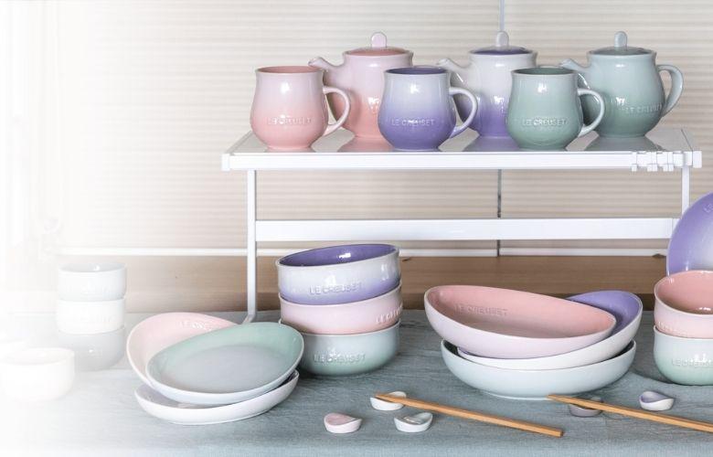 Bowl e Tigela Le Creuset: louças de alta qualidade | westwing.com.br
