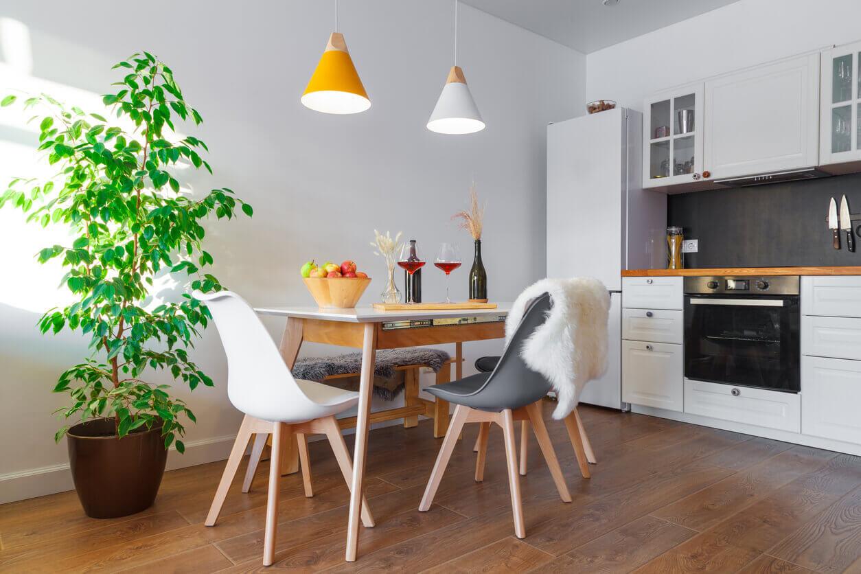 Mesa para Cozinha | westwing.com.br